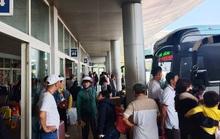 Đưa người Quảng Bình đang mắc kẹt tại vùng dịch Đà Nẵng trở về quê hương