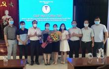 Đoàn chuyên gia TP HCM rời Quảng Nam sau 20 ngày chống Covid-19