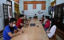 Đà Nẵng: Bắt quả tang 4 đôi nam nữ mở tiệc ma túy bất chấp dịch Covid-19