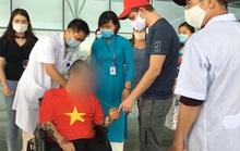 Mẹ nam thanh niên người Mỹ gửi thư cảm ơn bác sĩ Việt Nam đã cứu sống con trai