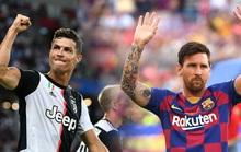 PSG quyết đem Messi, Ronaldo về đá cặp với Neymar và Mbappe