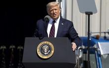 Tổng thống Trump dọa trừng phạt… công ty Mỹ