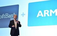 SoftBank xác nhận đang đàm phán để bán ARM