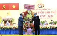 Đại hội Đại biểu Đảng bộ quận Bình Tân đề ra nhiều mục tiêu cho nhiệm kỳ mới