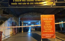Đà Nẵng thông báo khẩn tìm người đến 2 chợ có 3 tiểu thương mắc Covid-19
