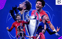 Bayern Munich - PSG: Đại tiệc tỉ bảng