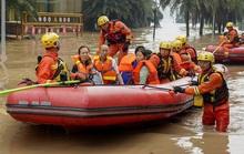 Lũ lụt: Thách thức mới đối với lãnh đạo Trung Quốc