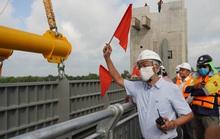 Dự án chống ngập, ngăn triều sẽ về đích trong tháng 12