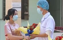 Sáng thứ hai liên tiếp không có ca mắc Covid-19 mới, 547/1009 bệnh nhân khỏi bệnh
