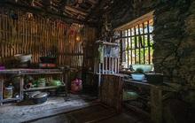 Bếp nhà xưa và nay