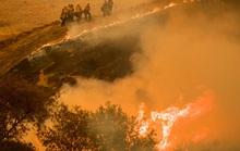 Tuyệt vọng vì cháy rừng, California phải cầu cứu nước Úc xa xôi