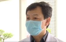 CLIP: Bệnh viện Chợ Rẫy chuẩn bị kịch bản tình huống phong tỏa toàn viện
