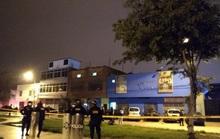 Peru: Đi hộp đêm chui, 13 người giẫm đạp nhau tới chết