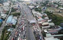 Tổng cục Đường bộ: Tạm dừng thu phí trạm cầu Đồng Nai