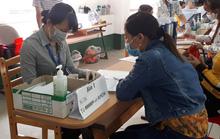 Công ty TNHH Pou Yuen Việt Nam trả sổ BHXH cho công nhân