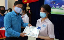 CEP tiếp tục hỗ trợ con thành viên khó khăn đến trường