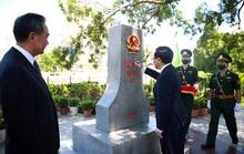 Việt Nam - Trung Quốc kỷ niệm 20 năm ký Hiệp ước biên giới