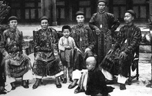 Thú vị với hình ảnh Việt Nam hơn 100 năm trước qua góc máy nhà nhiếp ảnh Pháp