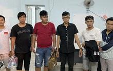 Tìm nạn nhân 18 vụ cướp táo tợn ở TP HCM và Bình Dương