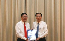Ông Đinh Minh Hiệp làm Giám đốc Sở NN-PTNT TP HCM