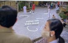 Vững tin Việt Nam: Niềm tin xây dựng từ tình yêu