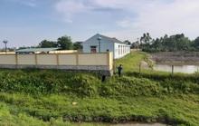 Dân thiếu nước sạch, nhà máy nước... đắp chiếu