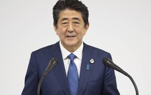 Thủ tướng Nhật Bản lên tiếng về tình hình sức khoẻ