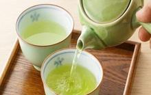 Uống trà giúp tỉnh táo hơn khi làm việc?