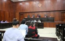 Bác kháng cáo xin giảm án đối với bà Hứa Thị Phấn