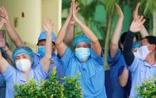 Dỡ bỏ phong tỏa Bệnh viện Đà Nẵng