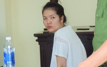 Nữ giám đốc khai đâm chết người tình để tự vệ do bị sàm sỡ vùng ngực