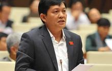 Trình Quốc hội bãi nhiệm đại biểu Quốc hội đối với ông Phạm Phú Quốc