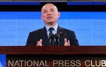 """Úc bị tố """"làm Trung Quốc tổn thương"""""""