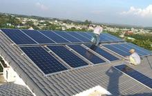 Cẩn trọng với điện mặt trời mái nhà