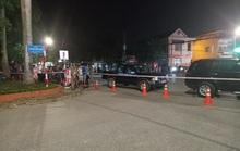 Đã xác định nghi phạm vụ nổ súng khiến 2 người thương vong ở Thái Nguyên