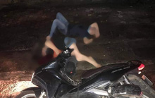 Truy bắt nghi phạm nổ súng khiến 1 phụ nữ tử vong, 1 người đàn ông bị thương