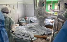 Ca Covid-19 tử vong thứ 28 tại VN là nam bệnh nhân 36 tuổi