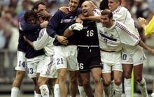 Sao tuyển thủ Pháp vô địch World Cup 1998 đá giao hữu ở Việt Nam