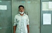 Hung thủ gây án mạng ở quận 5 vừa sa lưới tại TP Biên Hòa