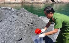 Đổ trộm chất thải xuống biển Đà Nẵng, doanh nghiệp bị phạt 752 triệu đồng