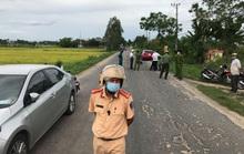 Vụ nổ chết người ở Quảng Nam: Nghi đầu đạn pháo cỡ lớn phát nổ