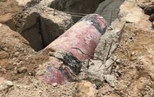 Sở NN-PTNT Gia Lai nói gì về thủy lợi 119 tỉ vừa làm xong đã hỏng, vá bằng bùn nhão?