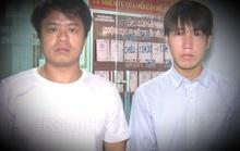 Phát hiện 2 người Trung Quốc làm chuyện mờ ám trong khách sạn