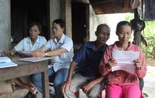 Xã buộc dân nộp tiền để trả nợ quán xá: Xã bất ngờ xin lỗi và trả lại tiền