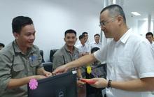 Ông Phạm Đại Dương được bầu giữ chức Bí thư Tỉnh ủy Phú Yên