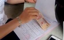 Tổng cục Thuế phản hồi thông tin người dân phải bôi trơn khi đăng ký ôtô
