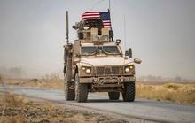 Tuần tra Mỹ và Nga đụng độ ở Syria, 4 quân nhân Mỹ bị thương