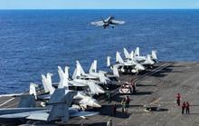 Nếu bị Trung Quốc tấn công trên biển Đông, Philippines sẽ gọi Mỹ