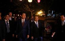 Quan hệ Việt - Nhật phát triển vượt bậc dưới thời ông Abe Shinzo