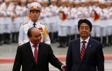 Việt Nam lên tiếng việc Thủ tướng Nhật Bản Abe Shinzo tuyên bố từ chức